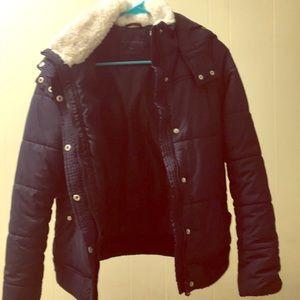 AEROPOSTALE Women's Winter Puffer Coat